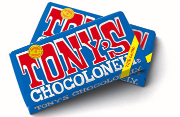 Eet Chocola !!