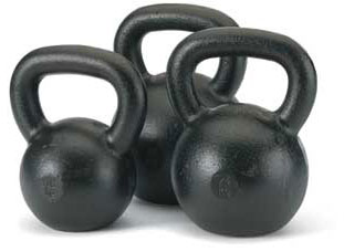 Kettlebell vs Krachtraining