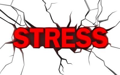 Stress , wat doet het met je lichaam ?